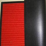 Tapete em pavimento em PVC de materiais para revestimento de pavimentos
