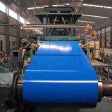 Aço galvanizado revestido cor Prepainted alta qualidade Coil/PPGI/PPGL com várias cores