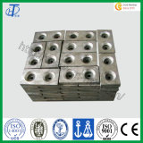 Anode de Van uitstekende kwaliteit van het Magnesium van Hongtai