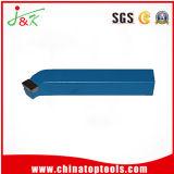 Инструмент наклоненный карбидом/поворачивая инструмент/паяемые инструмент Lathe/режущий инструмент (DIN4972-ISO2)