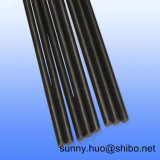 Alti Purity e Density Tungsten Rod, W Rod, Tungsten Bar Usedelectric Light Source