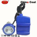 중국 석탄 그룹 Kj3.5lm 고성능 LED 광업 안전모 램프