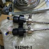 Cabezal cortador Waterjet puro para el vidrio, la madera, y otros materiales