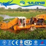 Máquina segador acuática de Weed/nave de siega del corte del jacinto de la nave/de agua para la venta