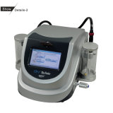 Piel Máquina rejuvenecimiento Salon Equipment / Diamante microdermabrasión para Retiro de la cicatriz / Fototerapia / Cromoterapia