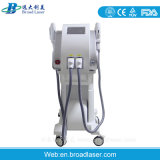 Machine d'épilation de chargement initial d'Elight de machine de beauté de rajeunissement de peau