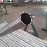 Intercambiador de calor de acero inoxidable tubo soldado Acerca ASTM A304L