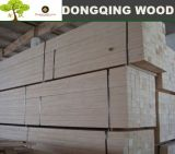 LVL /Poplar van de verpakking LVL Plywood (maximum lengte 8000mm)