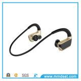 最も涼しいスポーツのBluetoothのヘッドセットJ2の無線ヘッドホーンのステレオのAuriculares Bluetoothのイヤホーン