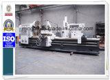 Torno convencional resistente norte de China para girar o eixo de ar longo (CW61160)