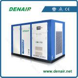 Compressor de ar giratório variável energy-saving do parafuso da velocidade \ VFD (conversor de ABB)