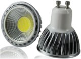 7W GU10 Aluminum LED Spot Light
