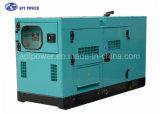generador de potencia silencioso de 30kVA Weichai Deutz para eléctrico