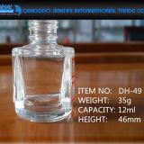 bottiglia cosmetica di vetro di nuova bellezza 12ml per memoria del polacco di chiodo