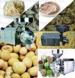 Machine de meulage des graines de rectifieuse de poivre de café de sel de graine de cumin