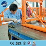 Elevatore della costruzione della rampa di giro d'affari/gru ISO/Ce/SGS/BV della costruzione approvata