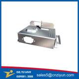 Fabricación de metal de hoja de la asamblea de piezas de metal de la alta precisión