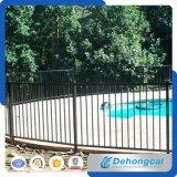 普及したスムーズな上の柵のプールの安全塀