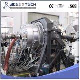 Производственная установка трубы PE водоснабжения/газа