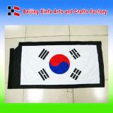 Bandeira de país quente da bandeira nacional da venda