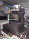 CNC de Machine van de Draaibank van de Draaibank Ck6180A CNC van het Wiel