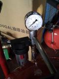 Matériel amovible de sablage de 20 gallons
