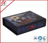 Wedding милые трудные бумажные косметические коробки/коробка упаковки/коробки хранения