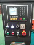 Certificación hidráulica hidráulica del CE de la cortadora de /CNC de la máquina que pela (QC12k-4*2500 E21s)