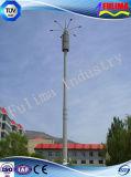 Гальванизированная стальная башня связи микроволны для радиосвязи (SCT-002)