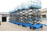 移動式倉庫の使用は上昇を切る