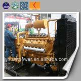 Industrial Usado 180kw Gas Natural Electricidad Generador con CE ISO