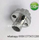 Válvula de lingüeta do CNC para o motor do cilindro de 32mm/40mm