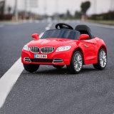 La mode badine le véhicule électrique pour des gosses avec la fonction à télécommande (OKM-774)