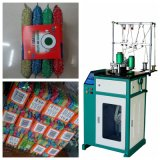 Éponge automatique de cuisine de bonne qualité faisant la machine avec le meilleur prix