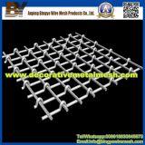 La rete metallica decorativa inossidabile si applica ai divisorii