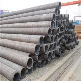 Kohlenstoffstahl-nahtloses Rohr A106b A53 St52 St37