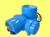 Actuador eléctrico de la válvula de la serie de IMC/Ba