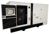 générateur diesel ultra silencieux 72kw/90kVA avec l'engine Ce/CIQ/Soncap/ISO de Lovol