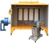 Matériel électrostatique de jet d'enduit de poudre