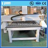 Macchina di CNC di raffreddamento ad aria di alta efficienza Ww1313 per la scultura del legno