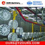Stahlspritzlackierung-Zeile für alle Industrien