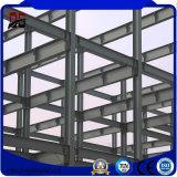 Beweis-große breite Stahlkonstruktion-Bauvorhaben des Feuer-Q235