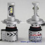 Faróis H4 do diodo emissor de luz do CREE de G8 36W 6000lm auto