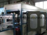 Vacío de la bandeja de los PP que forma el modelo de máquina: Dh50-71/120s-a