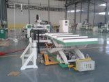 Linha de produção Lz-48HP da mobília do painel