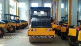 Marchand de compacteurs de rouleaux de route de Chine rouleaux de route de 6 tonnes