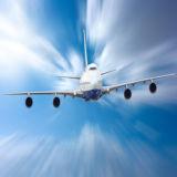 Consolidation du service d'expédition de fret aérien mondial Service de porte à porte San Jose