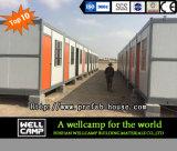 Prefab расширяемый складывая дом контейнера для Prefab Трудового лагеря