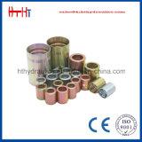 Embout convenable hydraulique de qualité des prix de constructeur de Huatai d'usine hydraulique d'embout de la Chine
