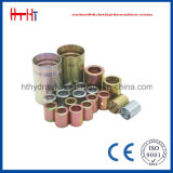 中国のフェルールの工場からのHuataiのメーカー価格の油圧フェルール